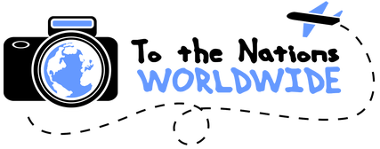 To the Nations Worldwide Logo