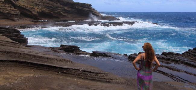 Things to do on O'ahu Island, Hawaii