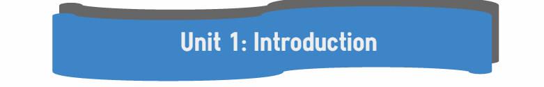 Unit 1 Introduction Blog